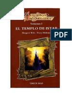 - LD I, El Templo de Istar.pdf
