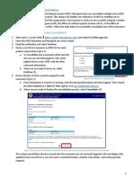 GPRS Mandatory Username Consolidation Job Aid