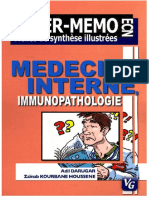 Medecine Interne - Immunopathologie - Inter-Memo