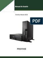 Manual Positivo 5891351