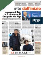 La Gazzetta Dello Sport 28-10-2018 - Il Caso