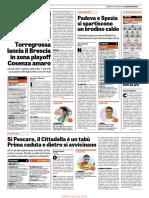 La Gazzetta Dello Sport 28-10-2018 - Serie B - Pag.3