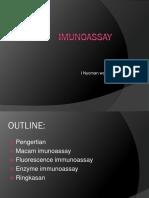 IMUNOASSAY