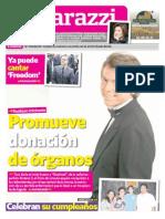 Paparazzi 10 Octubre 2010