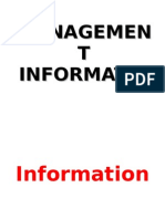 9643550 Management Information System
