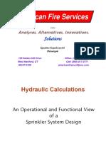 Hydraulic Calculations.pdf