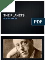 The Planets Presentation