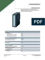 13. (6es7322-1bl00-0aa0) Digital Output Sm 322, 32 Channels