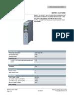 57. (6ES7513-1AL01-0AB0) - SIMATIC S7-1500, CPU 1513-1 PN