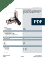 72. (6gk1901-1bb20-2aa0) - Rj45 Plug Connector