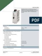 78. (6AV2124-1GC01-0AX0) HMI Panel KP700