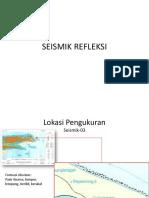 PPT Seismik Refleksi Kulap