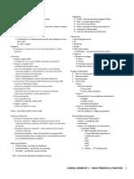 Clinical Chemistry 1 Basic Principles