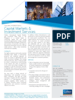 2 Capital Markets Investment Services