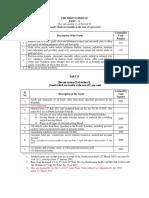 Schedules Under Tamil Nadu Value Added Tax Act, 2006act