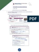 Cómo Localizar Revistas Electrónicas en Jábega