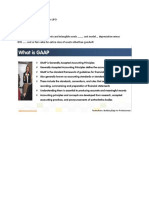 Ifrs Allow FIFO and GAAP Allow LIPO