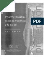 INFORME MUNDIAL SOBRE LA VIOLENCIA Y ...pdf