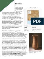 Indus Valley Civilisation.pdf