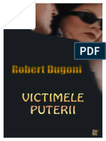Robert Dugoni - Victimele Puterii (v.1.0)