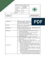 SOP Pendaftaran Pasien Gadar