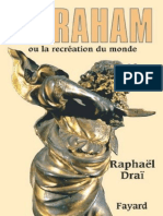 ABRAHAM Ou La Recreation Du Mon - Drai, Raphael