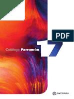 Catalogo Par Ramon 2017