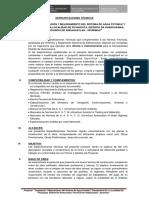7. Especificaciones Tecnicas - Pichiupata Final