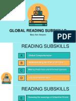 Dev Reading