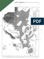 Harta Muta Europa Munti