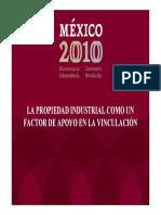 La PI como un factor de apoyo en la Vinculacion.pdf