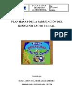 HACCP DESAYUNO LACTO CEREAL.doc