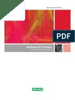 InfoQuest™FP Software
