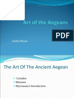 12538_Art of the Aegeans