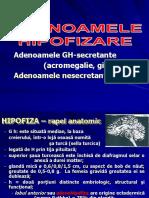 adenon hipofizar