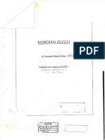 Robert de Zucco version extensa