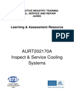 Inspect & Service Cooling systems.pdf