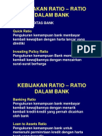 #10 Ratio Dalam Bank