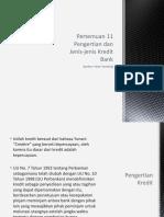 10-Pengertian Dan Jenis Kredit Bank-20141201