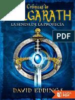 La Senda de La Profecia - David Eddings (6)