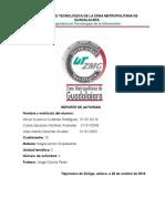 Negociacion Empresarial - Actividad 1 (1)