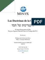 TESINA  DOCTRINAS DE LA GRACIA WILLIAMS LEON OLIVO 5388688 PDF.pdf