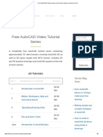 Free AutoCAD Tutorial Series _ Learn From Basics to Advance Level.pdf