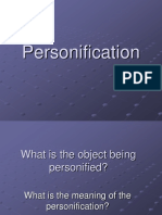 English personification_examples.ppt