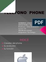 Telefono Phone