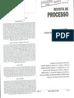 Petrúcio Ferreira - Estrutura Da Sentença Penal