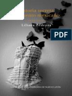 Historia Secreta Del Cuento Mexicano