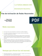 Expo Redes Neuronales