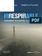 Irrespirable. comment échapper  Alice Bomboy