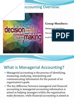 Accounting Latest